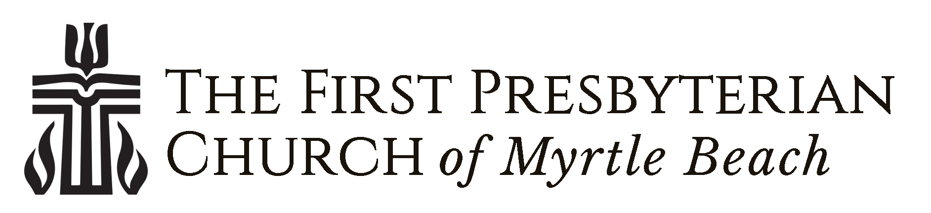 Home Myrtle Beach First Presbyterian Church