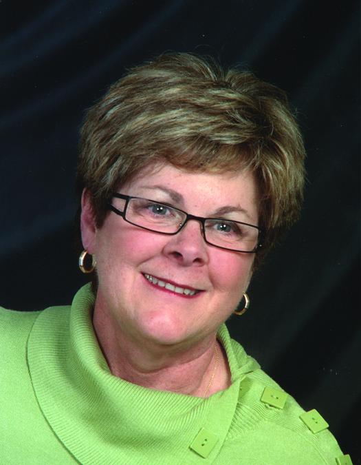 Diane P'Pool