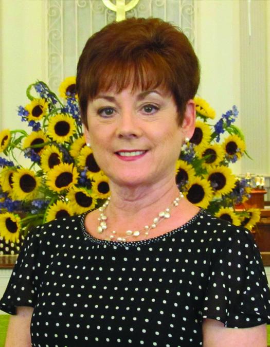 Kathy Kyzer