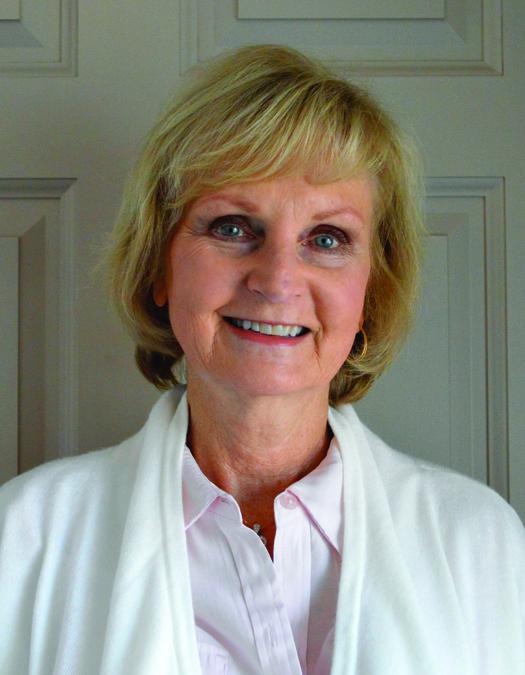 Susan Kronenwetter