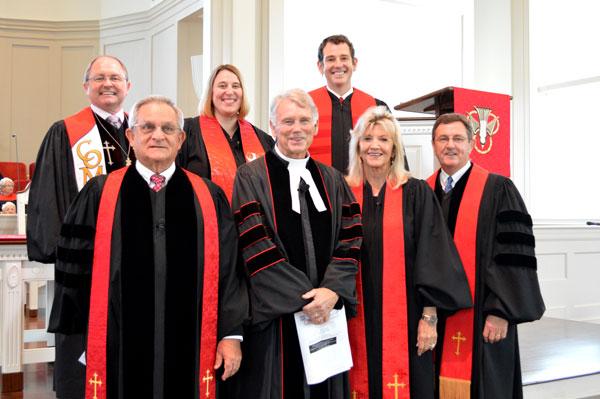 First Presbyterian Church of Myrtle Beach